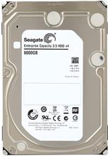 Seagate ST6000NM0004 Enterprise 6TB 128MB Cache SATA 6Gb/s Internal Hard Drive